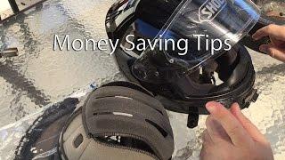 Download Money Saving Motorcycle Helmet Liner Tips Video