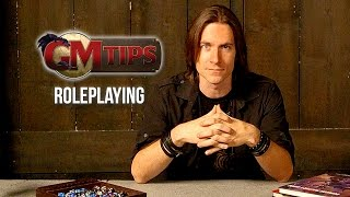 Download Getting Players to Roleplay (GM Tips w/ Matt Mercer) Video