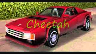 Download GTA Vice City: Cars to Real Life Video