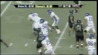 Download Boise State vs Hawaii 2009 Video