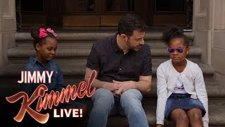 Download Kimmel Kidversations – State of the Union Video