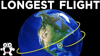 Download Top 10 Most Unusual Record Flights That Operate In The World Video