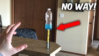 Download TOP 5 LUCKIEST WATER BOTTLE FLIPS OF 2017 (Insane Water Bottle Flip Trick Shots) Video