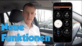 Download Mercedes me Adapter 2.0 | Neue Funktionen | Tankstellensuche | DriversLog Video