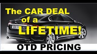 Download MAKE AUTO DEALERS WORK FOR YOU - Get the Car Deal of a LIFETIME! How to get OTD Vehicle Pricing Video