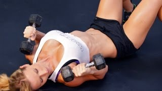 5 Minute Fat Burning Bikini Workout #92 Free Download Video MP4 3GP