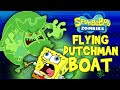 Download SPONGEBOB ZOMBIES: FLYING DUTCHMAN BOAT ★ Call of Duty Zombies (Zombie Games) Video