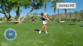 Download Juli Inkster: Full Swing Video