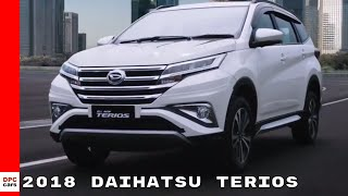 Download 2018 Daihatsu Terios Video