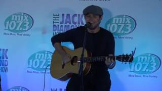 Download Niall Horan in the mix1073 Lounge Video