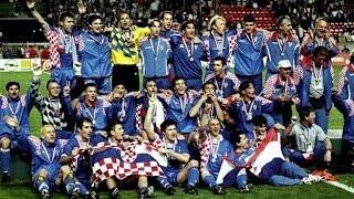 Download Hrvatska na Svjetskom prvenstvu u Francuskoj '98 (Sažetak svih utakmica) Video