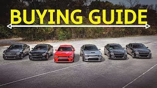 Download The Ultimate Dodge Charger Buying Guide - 2015-2017 All Models - Should You Buy? Video