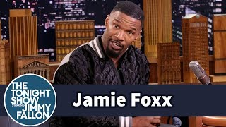 Download Jamie Foxx Roasted Mike Tyson to His Face Video