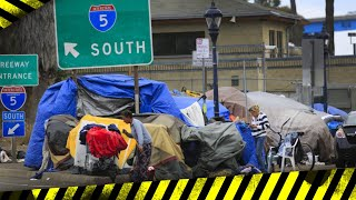 Download California Leads Nation in Poverty Video