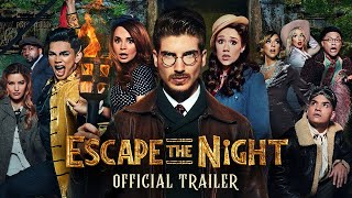 Download Escape the Night Season 4 All Stars | OFFICIAL TRAILER Video