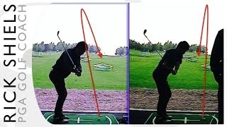 Download Weak Fade To Powerful Draw Golf Lesson Video