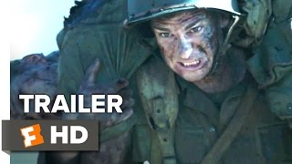 Download Hacksaw Ridge Official Trailer 1 (2016) - Andrew Garfield Movie Video