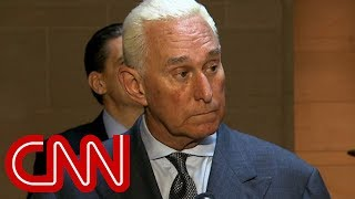 Download Roger Stone reveals he talked to Trump campaign about WikiLeaks in 2016 Video