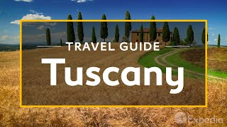 Download Tuscany Vacation Travel Guide | Expedia Video