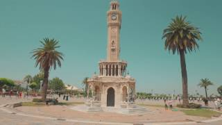 Download 4K Travel Turkey Italy Venice Antalya Izmir Video