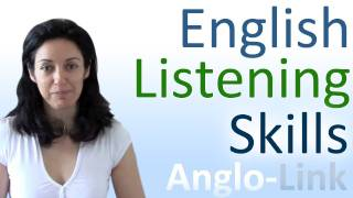 Download Learn English Listening Skills - How to understand native English speakers Video