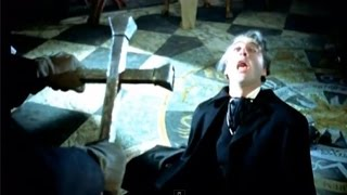 Download 'Dracula' - Death Scene with Christopher Lee & Peter Cushing Video
