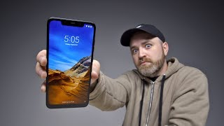 Download Pocophone F1 - How Is This Smartphone Possible? Video