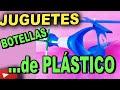 Download Como Hacer Juguetes Con Botellas de Plástico y Material de Desecho Video