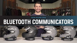 Download Best Motorcycle Bluetooth 2018 at RevZilla Video