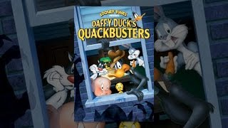 Download Daffy Duck's Quackbusters Video