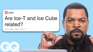 Download Ice Cube Goes Undercover on Twitter, Instagram, Reddit, and Wikipedia | Actually Me | GQ Video