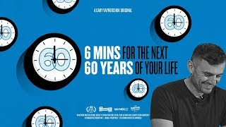 Download 6 MINS FOR THE NEXT 60 YEARS OF YOUR LIFE - A RANT Video
