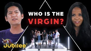 Download 6 Non-Virgins vs 1 Secret Virgin Video