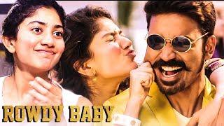 Download Rowdy Baby Sai Pallavi in KISS Me 😘 HUG Me 💖 & SLAP Me 👊 Game   KHS Video