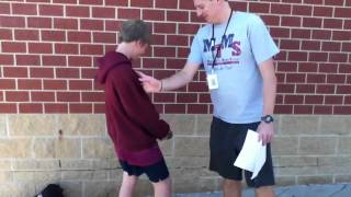Download MYLES PEES ON SCHOOL GROUNDS!!! Video