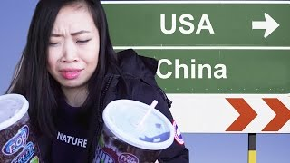 Download What My Chinese Wife Found Weird About America Video