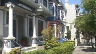 Download San Francisco Cole Valley Luxury Homes and Victorians Video