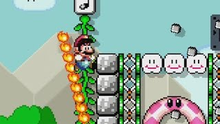 Download 0.00005% Clear Rate | Meet Mario Maker's 'Hardest' Level Video