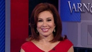 Download Judge Jeanine: Clinton Foundation foreign donations down after she lost Video