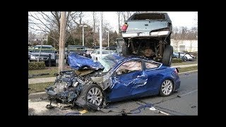 Download Worst Drivers of 2018 Ep.2 Video