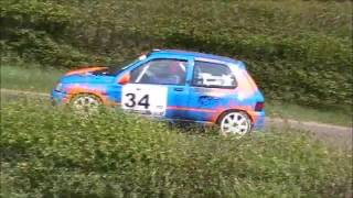 Download Rallye des Gueules Noires 2017 Video