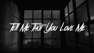 Download James Smith - Tell Me That You Love Me (Lyrics) Video