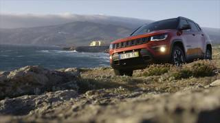 Download Jeep Compass by carzine.gr Video