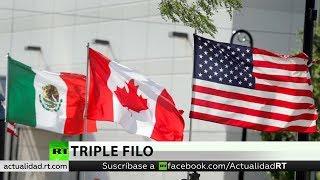 Download Qué cambia con el nuevo acuerdo comercial entre México, EE.UU. y Canadá Video
