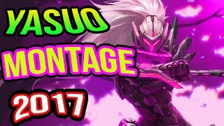 Download Yasuo Montage #1 ″New″ Video