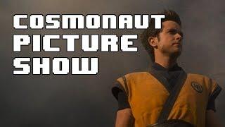 Download Dragonball Evolution - Cosmonaut Picture Show Video
