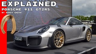 Download 2018 Porsche 911 GT2RS Explained Video