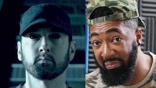 Download Eminem - Fall - REACTION Video