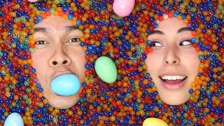 Download Orbeez Easter Egg Surprise Video