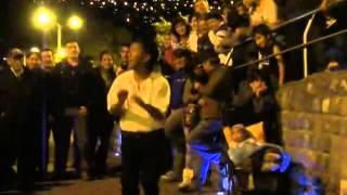 Download Paolo Ladino 2014 en la Ronda Quito Centro Historico Richard 1 parte Video